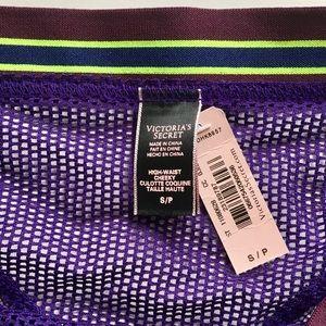 c53f68f987ea PINK Victoria's Secret Intimates & Sleepwear - Very Sexy Banded High-waist  Cheeky Panty Purple